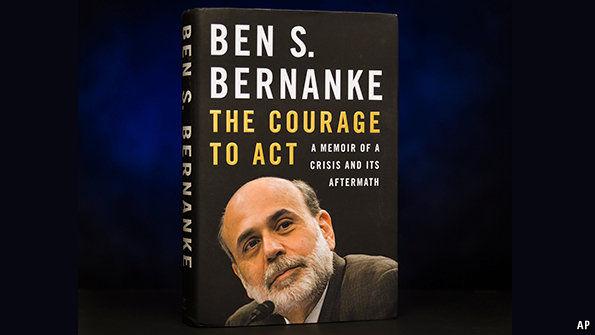 20151013 BEN BERNANKE